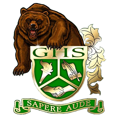 Griffin High School Logo